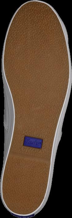 Keds - Triple Core White Canvas