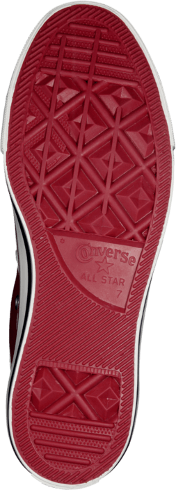 Converse - All Star Specialty Ox Stars & Bars