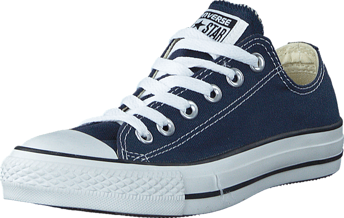 Converse - Chuck Taylor All Star Ox Canvas Navy