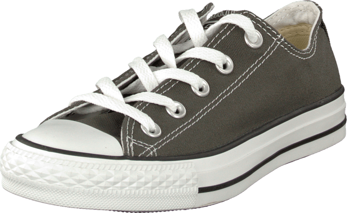 Converse Chuck Taylor All Star Ox Charcoal