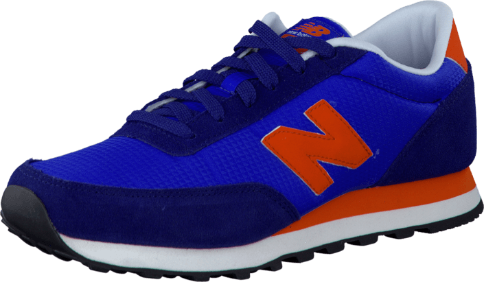 New Balance - ML501TSB Blue/Orange