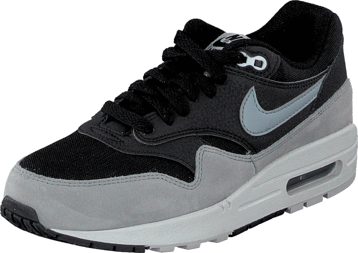 Nike Wmns Air Max 1 Essential Black/Grey
