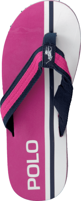 Ralph Lauren Junior - Ferry Thong Pink