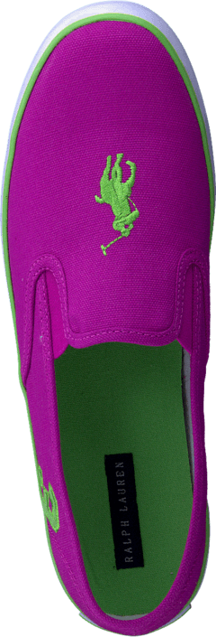 Ralph Lauren Junior - Serena Active Pink-Green