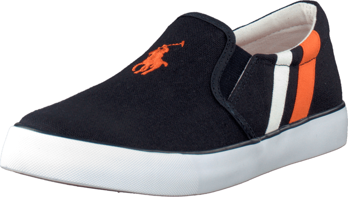 Ralph Lauren Junior - Seth Slip On Navy