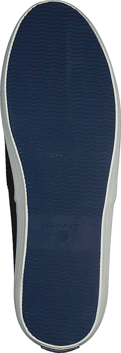 Gant - New Haven Lace G00 Black