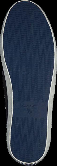 Gant - New Haven Lace G00 Black
