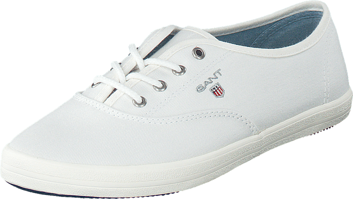 Gant - New Haven Lace G29 White
