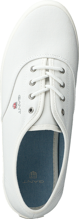 Gant New Haven Lace G29 White
