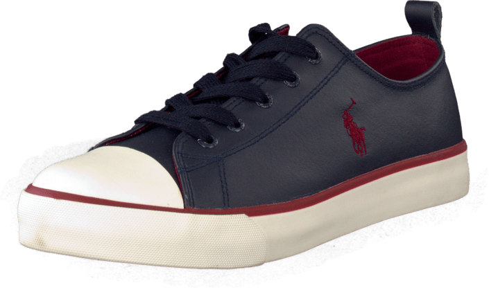 Ralph Lauren Junior - Whereham Low Navy