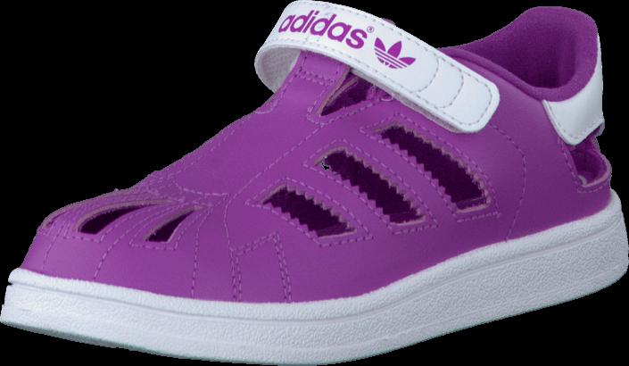 Adidas Superstar Lila