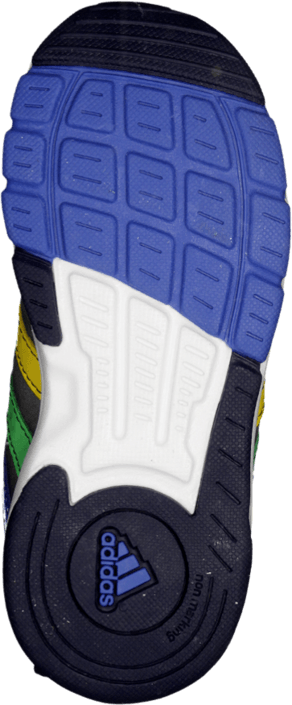 adidas Sport Performance - Disney Snice 3 CF I Tecgre/Bahblu/Colnav