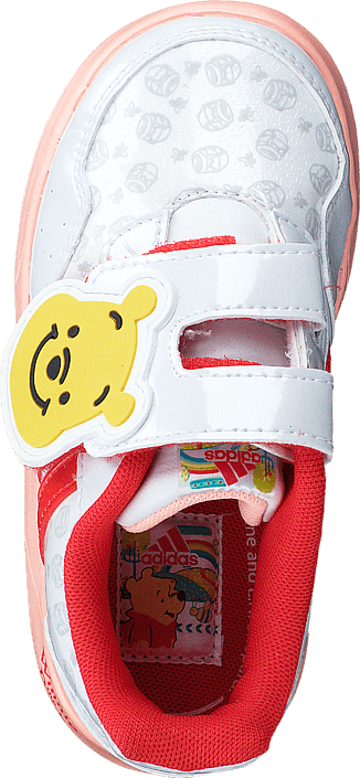 adidas Sport Performance - Disney Winnie AC I Runwht/Hirere/Glocor