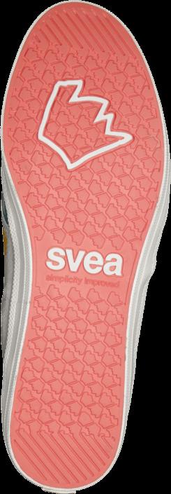 Svea - Smögen 45 Offwhite print