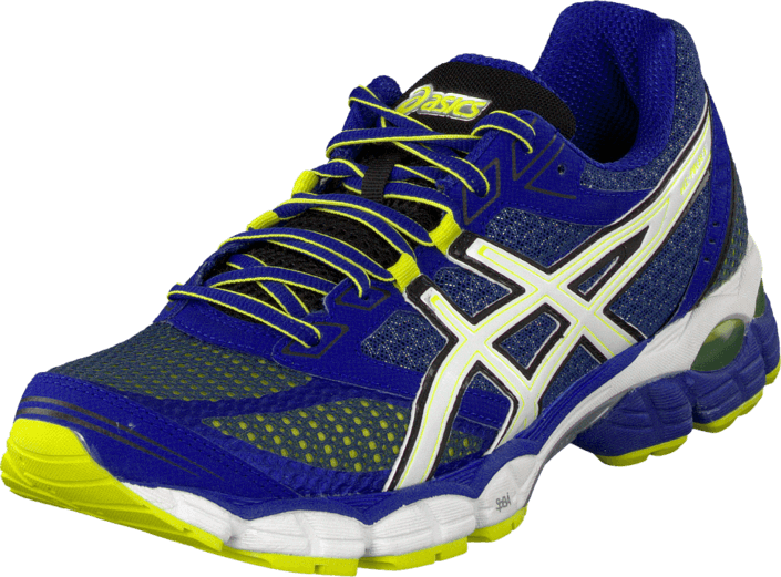 Asics - Gel-Pulse 5 Blue