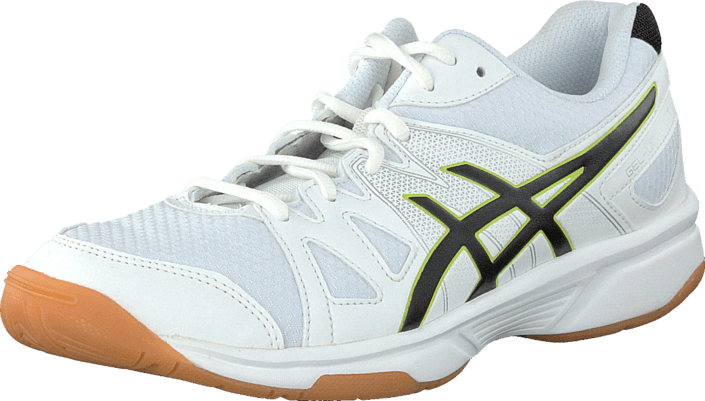 Asics - Gel Upcourt White