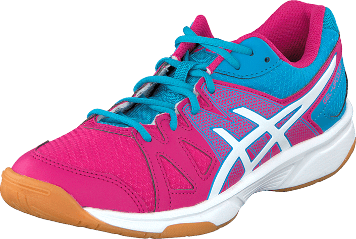 Asics - Gel Upcourt Pink/Blue