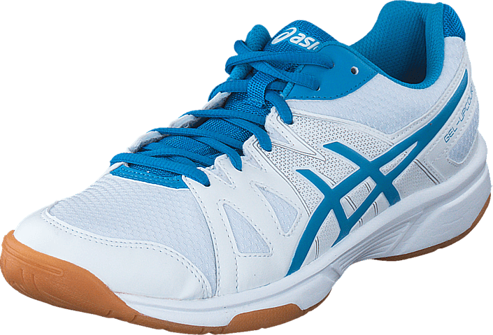 Asics - Gel-Upcourt White / Blue Jewel / White