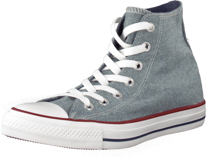 Converse - All Star Wool Emns Hi Vintage Indigo