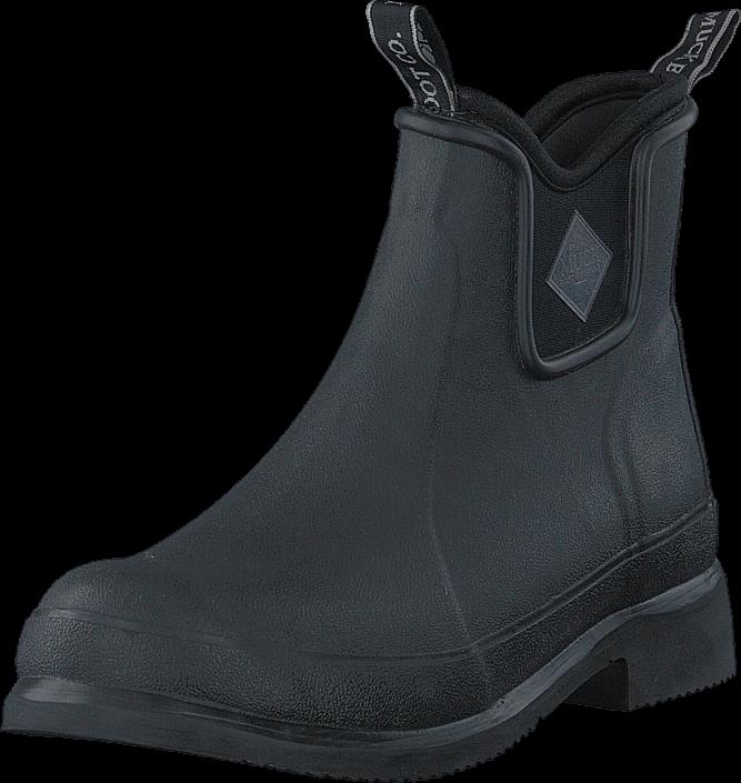 Kjøp Muckboot Wear Svarta Sko | FOOTWAY.no