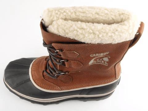 Sorel - Caribou Wool
