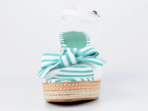 Esprit - Anna Stripe Wedge