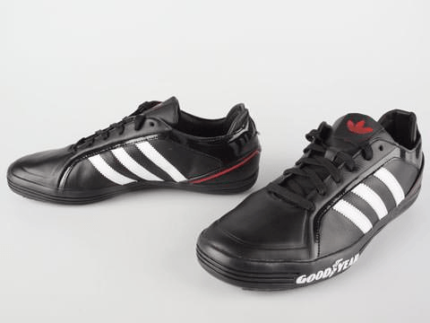 Adidas Goodyear Skor