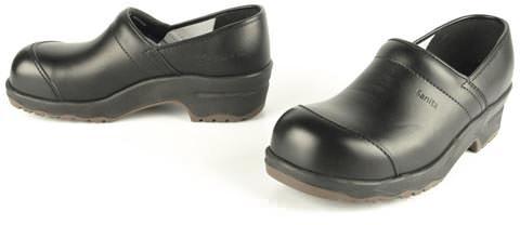 Sanita Workwear - Safe Lone Pro