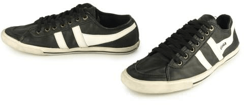 Gola - Gola Quota Leather