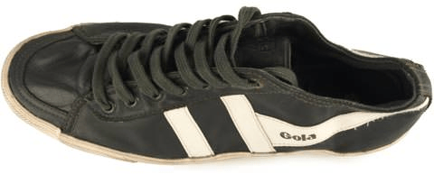 Gola - Quota Leather