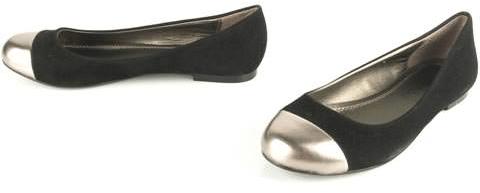 k b sthlm dg ballerina gr sko online. Black Bedroom Furniture Sets. Home Design Ideas