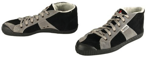 Kawasaki - Suede High Shoe
