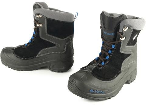 Columbia - Bugaboot Plus (32-40)