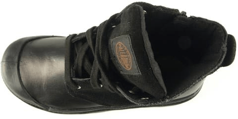 Palladium - Pampa Hi Leather Kids