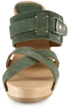 Scholl - Double Strap Miami