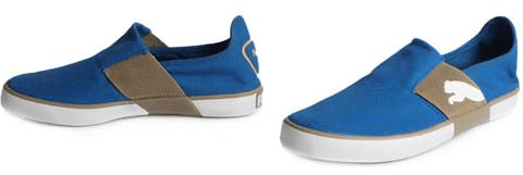 Puma - Lazy J Slip On Jr