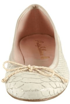 Pretty Ballerinas - Bieber Keros