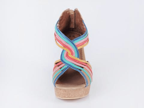 Molly Holly - Balzac Sandal