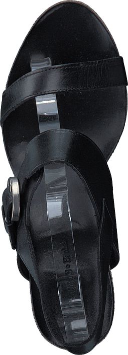 Ilse Jacobsen - Tall Leather Sandal