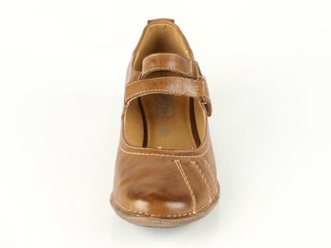 Skor Wildflower Soft Comfort: Nadine | Närbild på skon