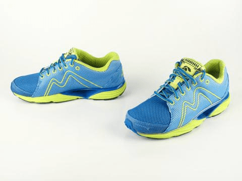 Karhu - Forward Fulcrum Ride