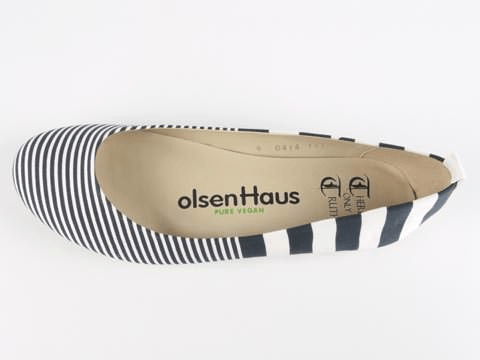 Olsenhaus Pure Vegan - Sailboat