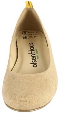 Olsenhaus Pure Vegan - OM