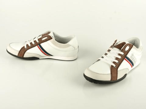 Gaastra - Ledro 65142121-100 White