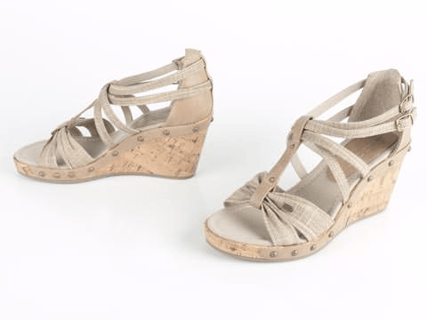 Esprit - Alis wedge
