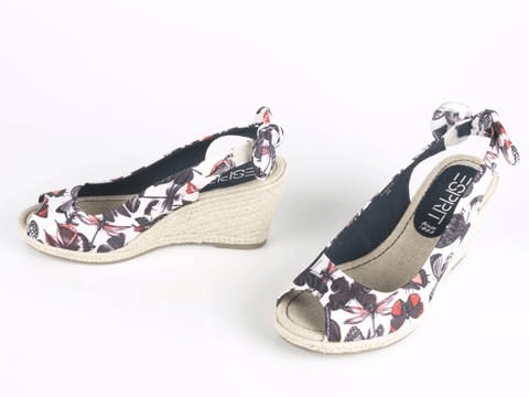 Esprit - Geril Wedge