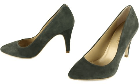 Supertrash - Pump High Heel