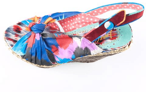 Irregular Choice - Amy Lasagna