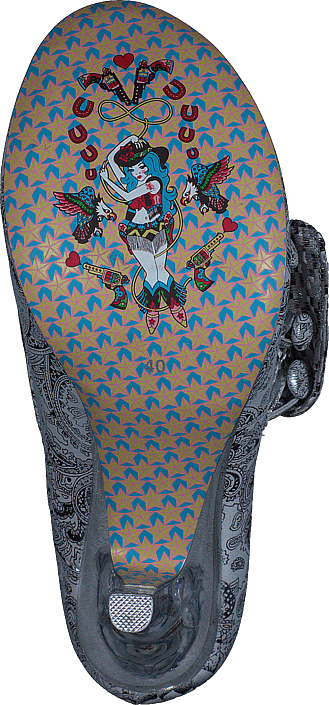 Irregular Choice - Mrs Blewett