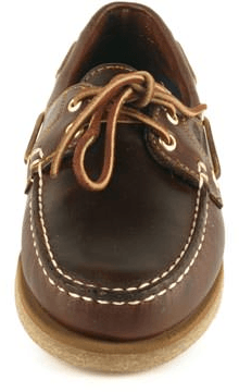 Timberland - Classic Boat Amherst 2 Eye Boat Shoe